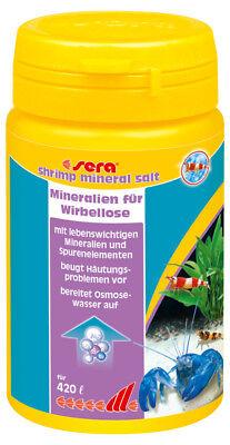 6er Pack Sieri Shrimp Minerale Salt, 6 X 105 G-