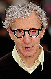 1 of 1 - Woody Allen - A Documentary (DVD, 2012)
