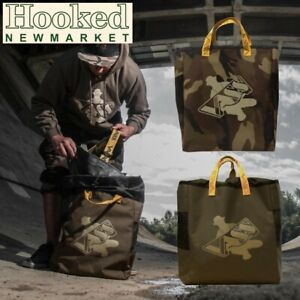 Vass-Tex Wader Storage Bags- Green and Camo versions  **NEW FOR 2021**
