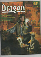 Dragon Magazine - Issue 149 - TSR AD&D 2nd Edition - RPG - September 1989