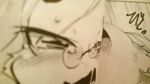 B5 28pages 180mmcanon Kyuso no nekogarami cat x mouse Doujinshi Kemono furry