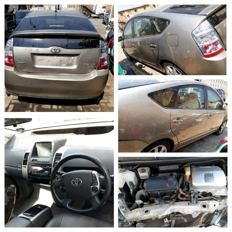 Toyota Car Parts >> Stripping All Make Toyota Car Spare Parts Boksburg Gumtree Classifieds South Africa 317861027
