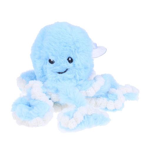 18cm Cute Octopus Plush Toys Octopus Stuffed Toys Plush Small Pendant~JP