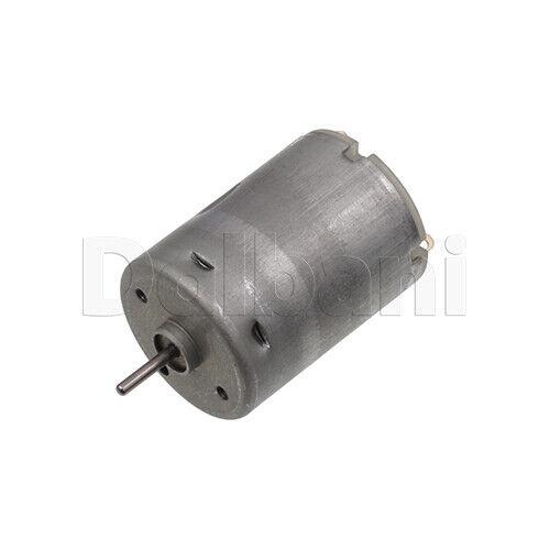 Electric Metal-Brush Mabuchi Motor RD-180 for DIY Robotics Arduino