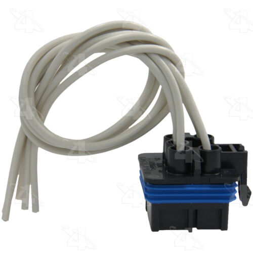 A//C Blower Relay Harness Connector 4 Seasons 37232