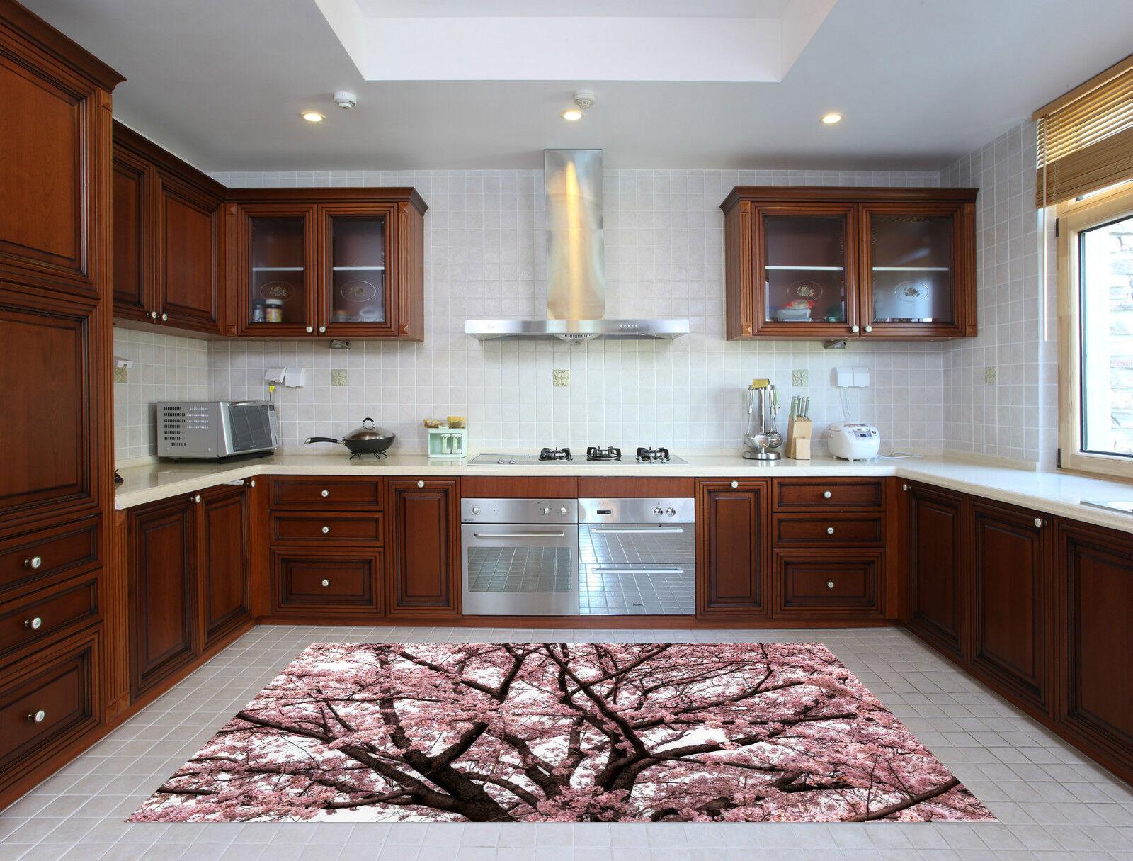 3D Floraison Arbres Murale 236 Décor Mural Murale Arbres De Mur De Cuisine AJ WALLPAPER FR 99f472