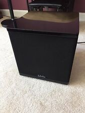 Definitive Technology Supercube III Subwoofer great condition