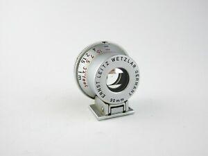 Ernst-Leitz-Wetzlar-SGVOO-Spiegelsucher-mirror-finder-90mm
