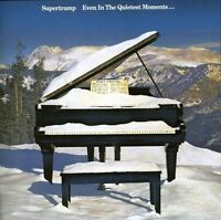 Supertramp - Even In The Quietest Moments [new Cd] on Sale