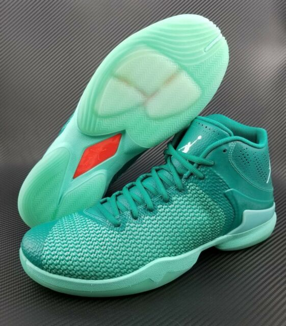 nike air jordan superfly 4 po baskets baskets baskets teal / turquoise taille 9385c5