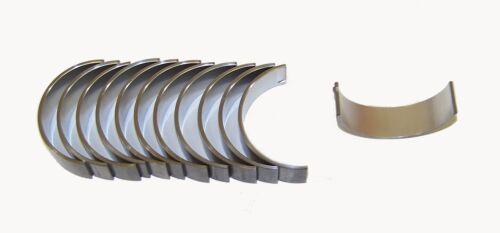 Engine Connecting Rod Bearing Set-VIN DOHC 24 Valves DNJ RB3139 7