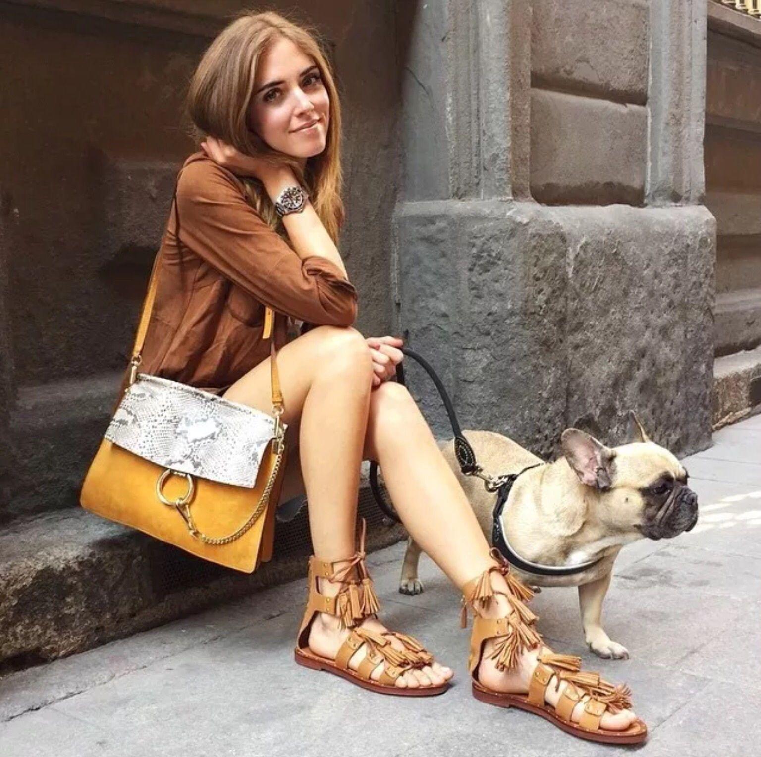 Zara Scarpe PELLE FLAT ROMAN ROMAN ROMAN Nappa Frangia Scarpe Zara Basse Sandalo   0b16dd