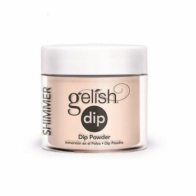 Nail Care, Manicure & Pedicure Gelish Dip Sns Dipping Powder Nail System Colour Heaven Sent 23g Health & Beauty