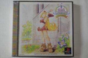 USED-PS1-PS-PlayStation-1-little-princess-Marl-Kingdom-2