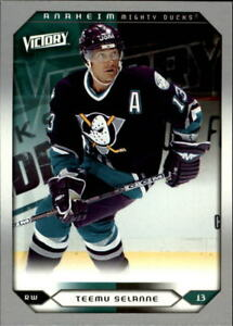 2005-06-Upper-Deck-Victory-Hockey-YOU-PICK