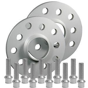 SilverLine-Spurverbreiterung-20mm-m-Schrauben-silber-MB-GLE-C292-166-15