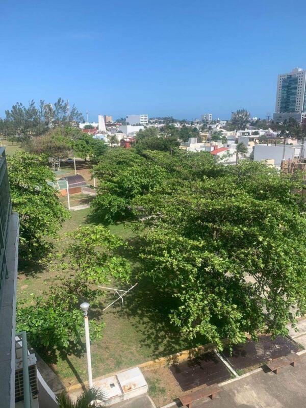 Departamento climatizado con Alberca a solo 3 minutos de plaza Americas en Boca del Rio