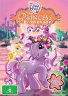 My Little Pony - Princess Promenade (DVD, 2014)