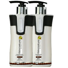 Keratin Cure 0% Formaldehyde Chocolate Max Bio Hair Treatment 2 Piece Kit 300ml