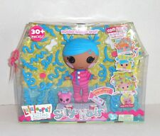 New Lalaloopsy Littles Doll Bundles Snuggle Stuff Silly Hair Little Sister