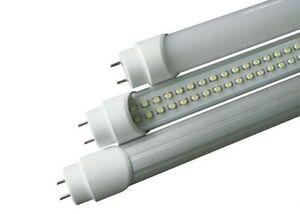 Plafoniera Neon Led 60 Cm : Tubo led smd neon t8 60cm 90cm 120cm 150cm luce calda fredda