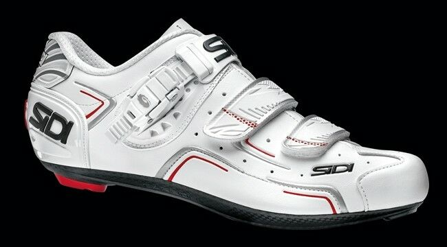 Zapatos Sidi Level blancoo blancoo N.42