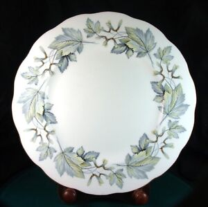 Royal Albert Silver Maple 10 14 Inch Dinner Plates  1st Quality Excellent Cond - Devon, United Kingdom - Returns accepted within 14 calendar days from the date that the item was received. Most purchases from business sellers are protected by the Consumer Contract Regulations 2013 which give you the right to cancel the purchase within  - Devon, United Kingdom