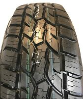Tire 265 75 16 Ironman All Country All Terrain At 10 Ply Lre Chevy Ford Gmc