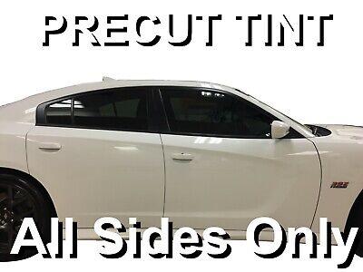 Precut Window Tint For VW Jetta 1999.5-2005.5 Sunstrip