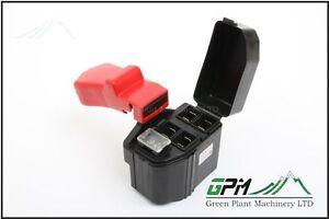 Image is loading JCB-PARTS-FUSE-LINK-BOX-717-14600