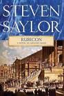 Rubicon by Steven Saylor (Paperback / softback)