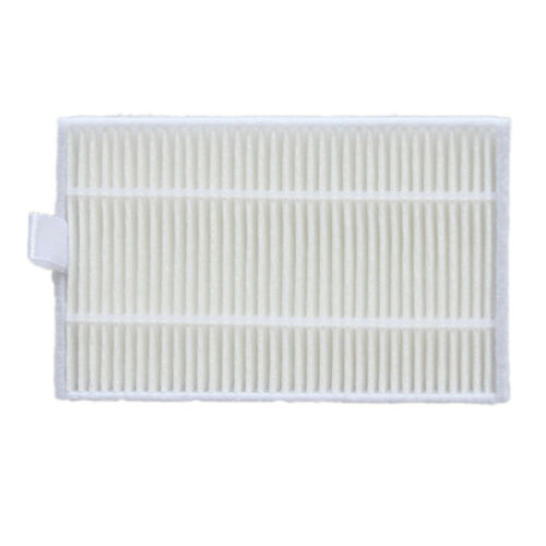 Filter Main Side Brush Cleaning Mop Cloth For Proscenic 800T//820S Vacuum Cleaner
