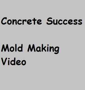 Mold-Making-Video-Two-Volume-DVD-Set