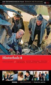 HINTERHOLZ-8-Roland-Dueringer-Nina-Proll-NEU-OVP