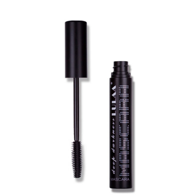 Mascara 4d Long Black Eyelash extension Waterproof Eye tool