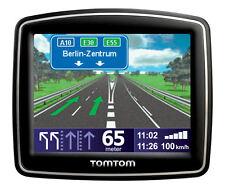 TomTom Navi One IQ Europa Navigation 42 Länder GPS Europe + Radar + Tasche