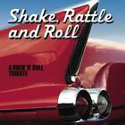 Shake,Rattle and Roll von A. Rock n. Roll Tribute (2012)