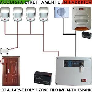 5V 12mm attiva il cicalino magnetico lunga continuo di segnalazione acustica ALLARME... pacco da 1-2
