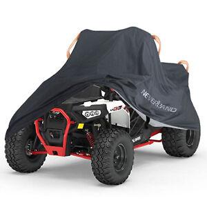Custom-Waterproof-ATV-Cover-Storage-For-Polaris-ACE-150-2017-2018-EFI