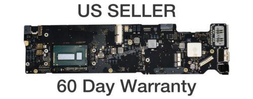 """Apple Macbook Air 13/"""" A1466 2015 Logic Board w// i5-5250U 1.6GHz CPU 661-02391"""