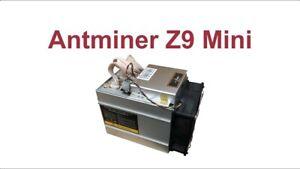 BITMAIN-Antminer-Z9-Mini-Crypto-miner-Equihash