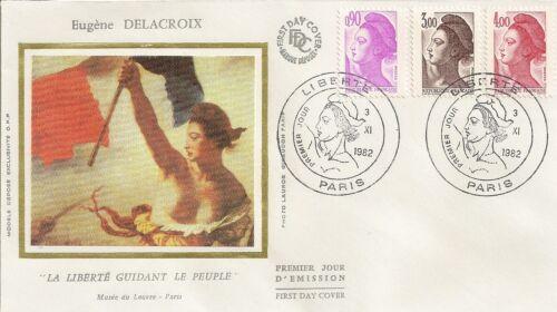 RARE ALGÉRIE RÉVOLUTION   1962  LETTRE PREMIER JOUR FDC    213ACA09