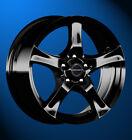 Borbet F 6.5 X 16 5 X 108 50 black glossy