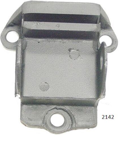 2 PCS Motor Mount Kit for CHEVROLET Impala 5.3L 327 Engine 1962-1969 Left Right