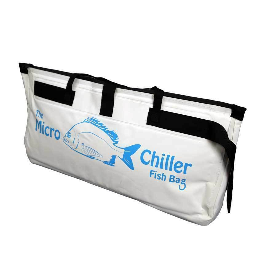 NEW The Micro  ller Fish  Bag from bluee Bottle Marine  stadium giveaways