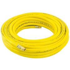 Powermate Pneumatic Hose 50 ft 300 PSI Air Compressor Accessory 1/4 in NPT Male