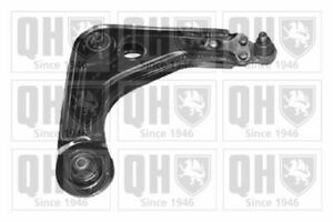 Genuine QH Suspension Control Arm Replacement Part Fits Ford Fiesta Qsa1428S