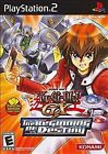 Yu-Gi-Oh GX: The Beginning of Destiny (Sony PlayStation 2, 2008)