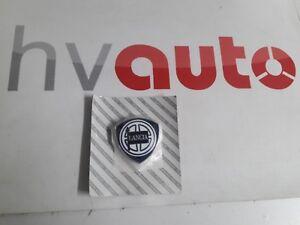 Original-Emblem-Badge-Stemma-Kuehlergrill-Grill-Lancia-Delta-Integrale-amp-Evo-neu