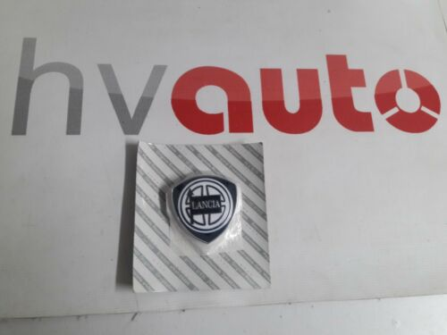 Original Emblème Badge STEMMA Calandre Grill Lancia Delta Intégrales /& EVO NOUVEAU!